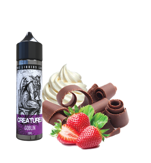 CREATURES GOBLIN 60ml