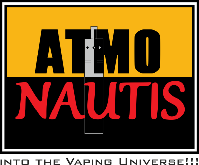 Atmonautis Κορυδαλλός Ηλεκτρονικό τσιγάρο | Αντιστάσεις | Υγρά αναπλήρωσης